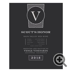Venge Scout's Honor Proprietary Red 2018