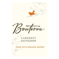 Bonterra Organically Grown Cabernet Sauvignon 2018 image