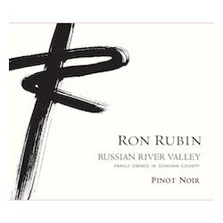 Ron Rubin Russian River Valley Pinot Noir 2017 image