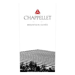 Chappellet Mountain Cuvee 2018 image