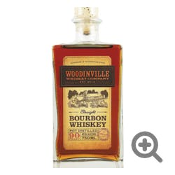Woodinville Whiskey Co. 90Prf Straight Bourbon 750ml