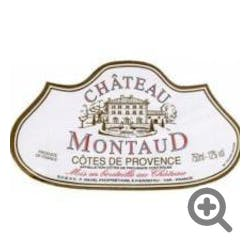 Chateau Montaud Provence Rose 2019