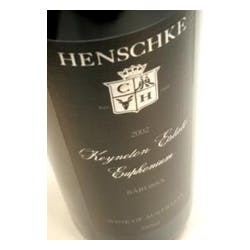 Henschke Keyneton Estate Hill of Grace 2001 image