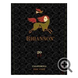 Rutherford Ranch 'Rhiannon' Red Blend 2018