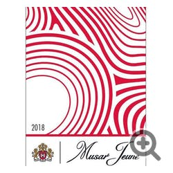 Chateau Musar 'Musar Jeune' Rouge 2018