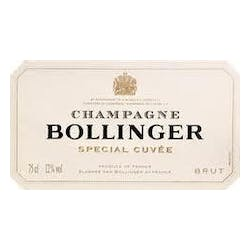 Bollinger Special Cuvee 375ml image
