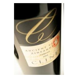 Cline 'Ancient Vines' Zinfandel 2006 375ml image