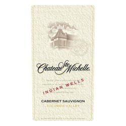 Chateau Ste. Michelle 'Indian Wells' Cabernet 2017 image