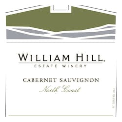 William Hill Estate 'North Coast' Cabernet 2018 image