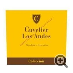 Cuvelier Los Andes Coleccion Red Blend 2014