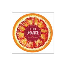 Blood Orange First Press Sparkling Rose NV image