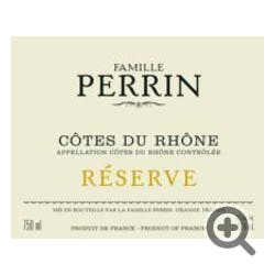 Perrin Famille 'Reserve' Blanc 2019