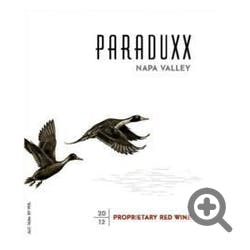Paraduxx by Duckhorn Proprietary Blend 2017