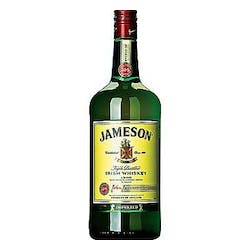 Jameson Irish Whiskey 1.75L 80prf image