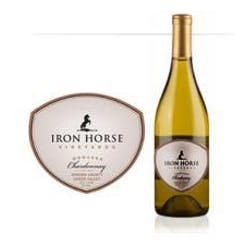 Iron Horse Vineyards Chardonnay 2005 image