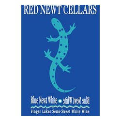Red Newt Cellars Blue Newt White NV image