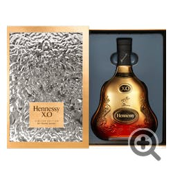 Hennessy XO 'Frank Gehry' 750ml Limited Edition Gift Box