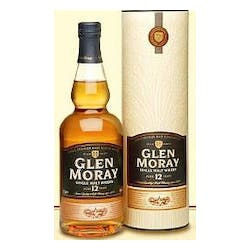 Glen Moray 12year 750ml image