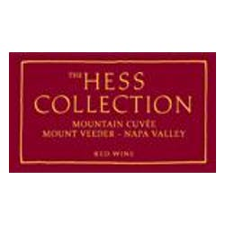 Hess Collection Block 19 Cuvee 2007 image