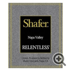 Shafer Relentless 2016