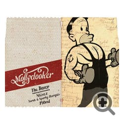 Mollydooker 'The Boxer' Shiraz 2018