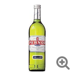 Pernod Paris Anise 80prf 750ml