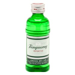 Tanqueray Gin 50ml image