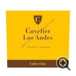 Cuvelier Los Andes Coleccion Red Blend 2015