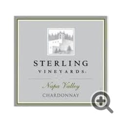Sterling Vineyards 'Napa' Chardonnay 2017
