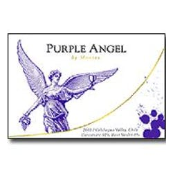 Montes 'Purple Angel' 2007 image