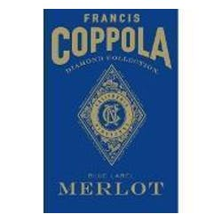 Francis Ford Coppola Winery Diamond Merlot 2012 375ml image
