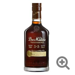 Dos Maderas Rum Triple Aged 5+5