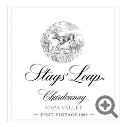 Stags' Leap Winery Chardonnay 2019