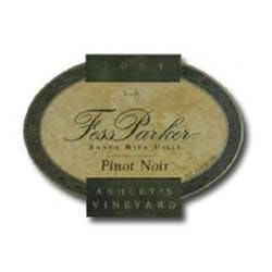 Fess Parker 'Ashley's Vineyrd' Pinot Noir 2006 image