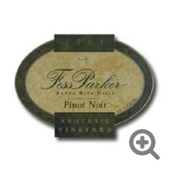 Fess Parker 'Ashley's Vineyrd' Pinot Noir 2006