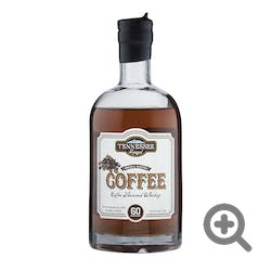 Tennessee Legend 'Coffee' 60 Proof Whiskey 750ml