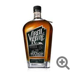 Virgil Kaine 'Robber Baron' Rye Whiskey 750ml