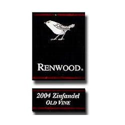 Renwood 'Old Vine' Zinfandel 2007