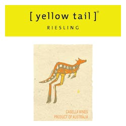 Yellow Tail Riesling 1.5L image
