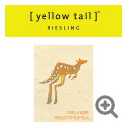 Yellow Tail Riesling 1.5L