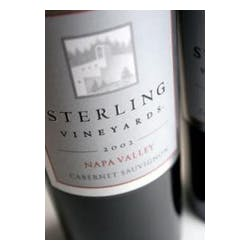 Sterling Vineyards Cabernet Sauvignon 2003 image