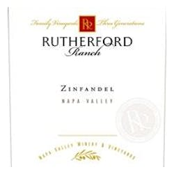 Rutherford Ranch Zinfandel 2008 image