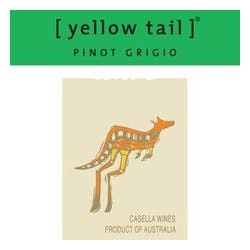 Yellow Tail Pinot Grigio 1.5L image