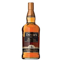 Dewar's The Ancestor Blended Scotch Whisky 750ml image