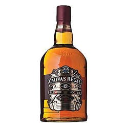 Chivas Regal 12yr 1.75L Blended Scotch Whisky image