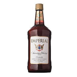 Imperial 1.75L Blended Whiskey image