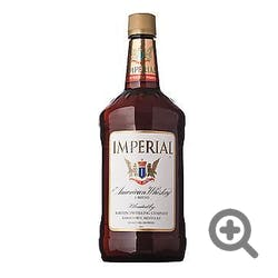 Imperial 1.75L Blended Whiskey