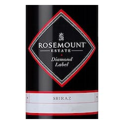 Rosemount Estate Shiraz 2018 image