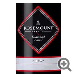 Rosemount Estate Shiraz 2018