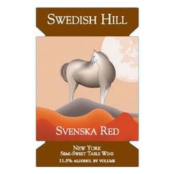Swedish Hill 'Svenska' Red Blend1.5L image